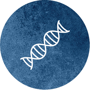 DNA-collection icon